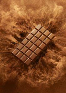 Spesial çikolata